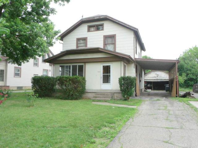 2426 Catalpa Drive, Dayton, OH 45406 (MLS #793794) :: The Gene Group