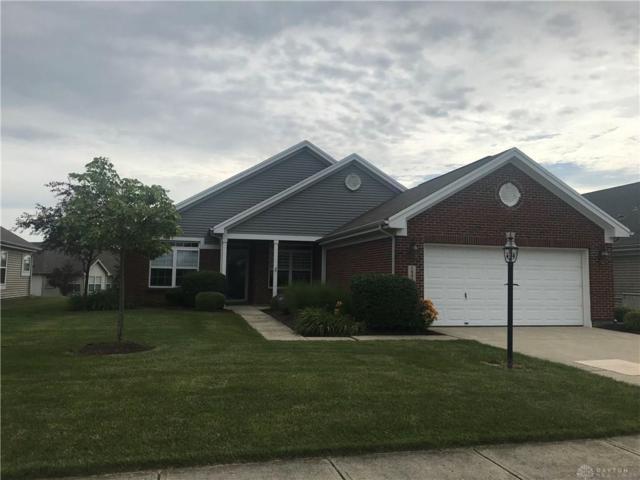 1434 Runnymeade Way, Beavercreek Township, OH 45385 (MLS #793798) :: Denise Swick and Company