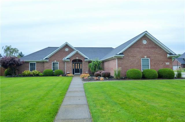 7909 Court Ridge Lane, Fairborn, OH 45324 (MLS #793820) :: The Gene Group