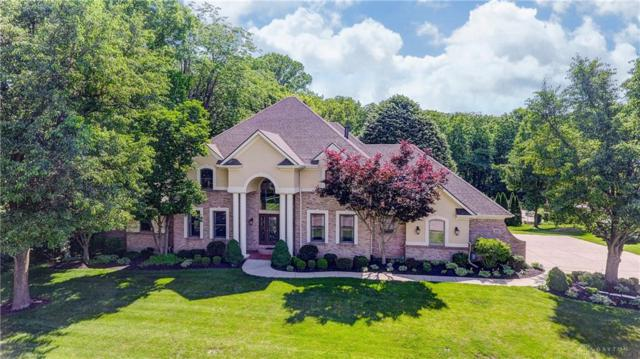 468 Leigh Drive, Beavercreek, OH 45434 (MLS #793829) :: Denise Swick and Company