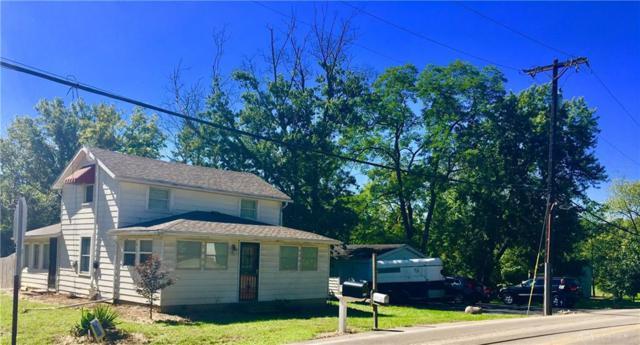2190 Little York Road, Vandalia, OH 45414 (MLS #793892) :: The Gene Group