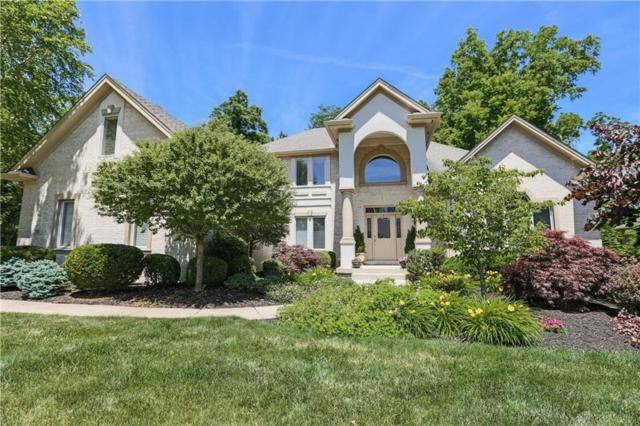 371 Yankee Trace Drive, Centerville, OH 45458 (MLS #793899) :: Denise Swick and Company