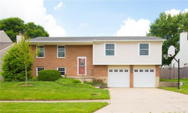 6359 Copper Pheasant Drive, Dayton, OH 45424 (MLS #793900) :: The Gene Group