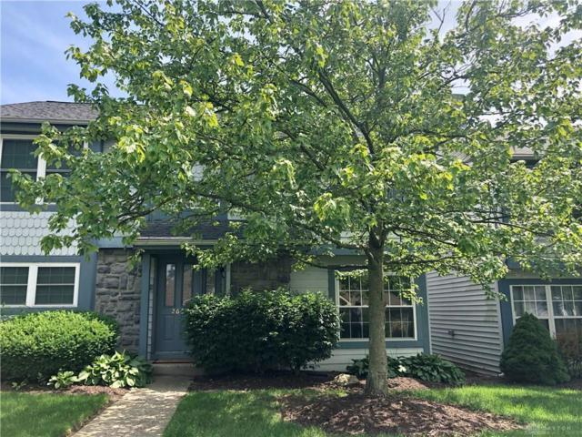 266 Silver Bugle Lane, West Carrollton, OH 45449 (MLS #793936) :: Denise Swick and Company