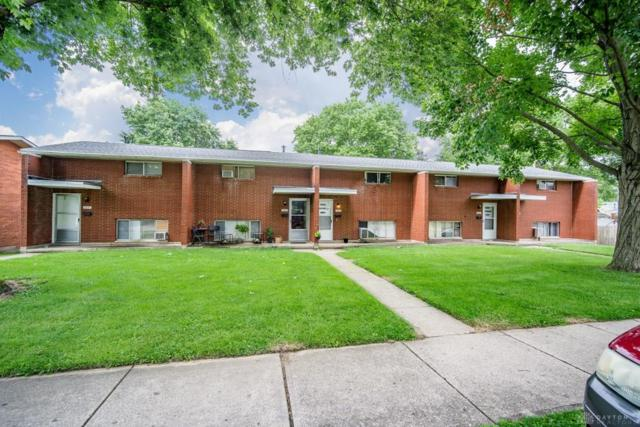 1031-1039 Pearl Street, Miamisburg, OH 45342 (MLS #793939) :: Denise Swick and Company
