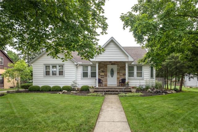 318 Adams Street, New Carlisle, OH 45344 (MLS #794018) :: Denise Swick and Company