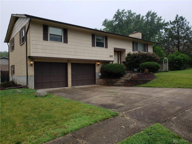 807 Stout Will Court, Miamisburg, OH 45342 (MLS #794026) :: Denise Swick and Company