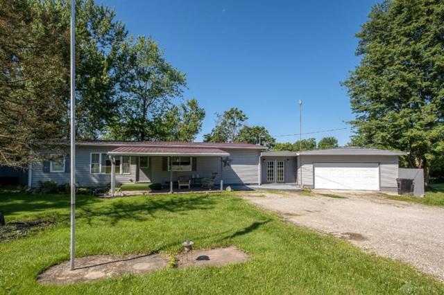 7415 Milton Carlisle Road, Enon Vlg, OH 45504 (MLS #794035) :: Denise Swick and Company