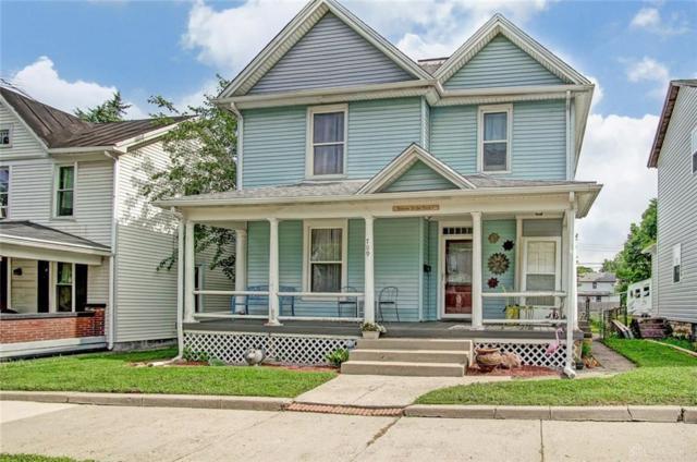 709 Kercher Street, Miamisburg, OH 45342 (MLS #794059) :: Denise Swick and Company