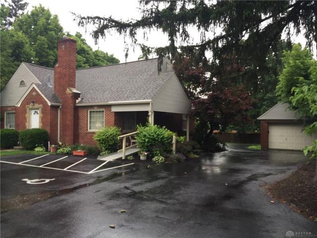 8350 Main Street, Clayton, OH 45415 (MLS #794115) :: Denise Swick and Company