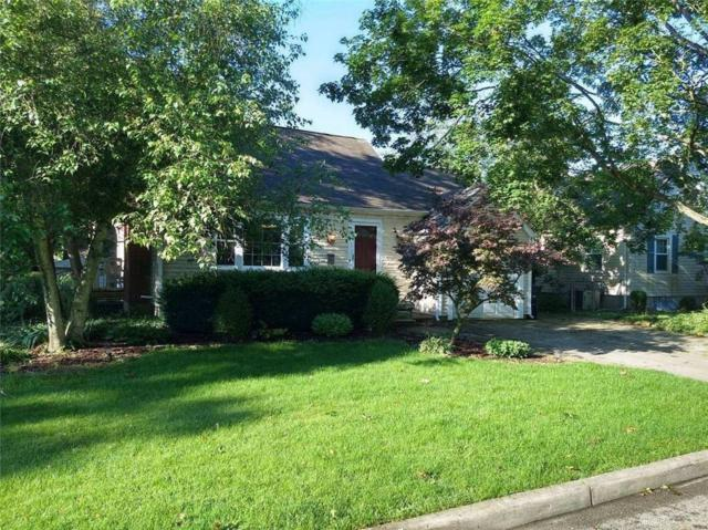 54 Laura Avenue, Centerville, OH 45458 (MLS #794137) :: The Gene Group