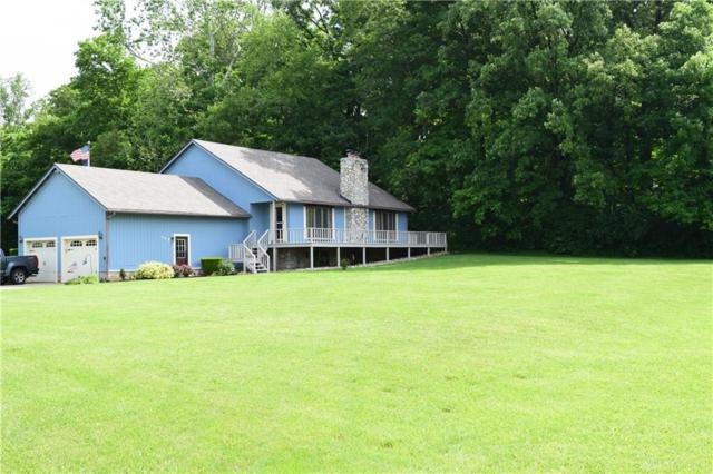 636 Lakengren Drive, Lakengren, OH 45320 (MLS #794247) :: Denise Swick and Company