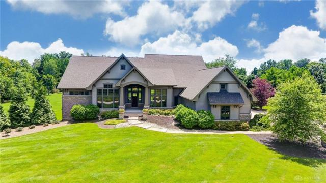 4453 Sunset Court, Bellbrook, OH 45305 (MLS #794249) :: Denise Swick and Company