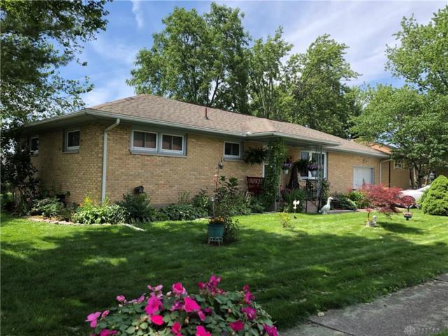 4823 Ashley Drive, Springfield, OH 45503 (MLS #794284) :: Denise Swick and Company
