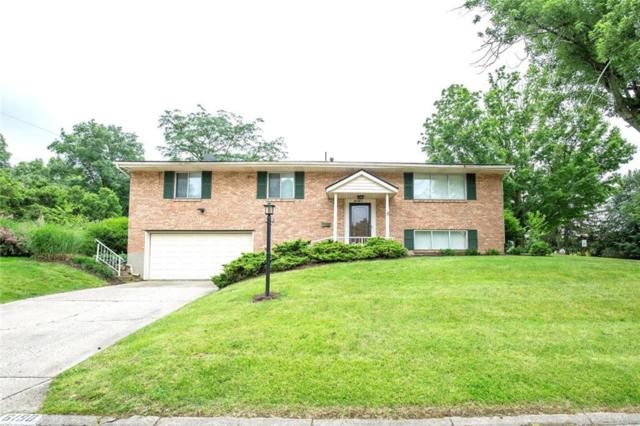 6190 Teagarden Circle, West Carrollton, OH 45449 (MLS #794303) :: Denise Swick and Company