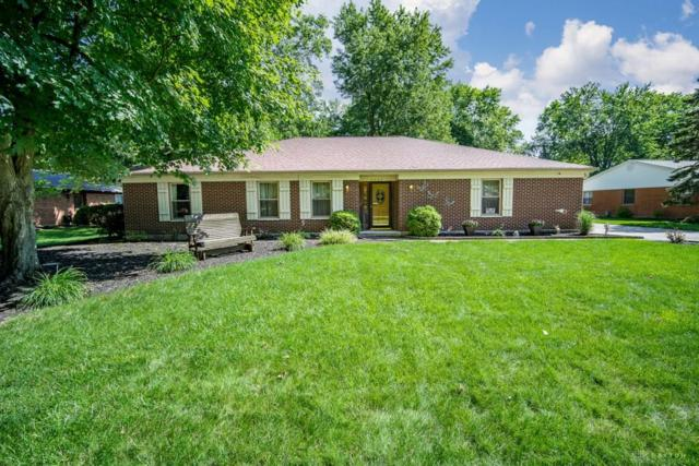 1361 Penbrooke Trail, Washington TWP, OH 45459 (MLS #794319) :: The Gene Group