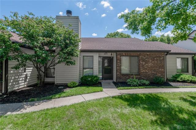 6815 Kantwell Lane, Centerville, OH 45459 (MLS #794320) :: Denise Swick and Company