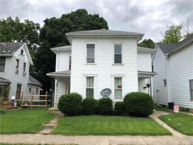 712 Cedar Street, Springfield, OH 45504 (MLS #794375) :: The Gene Group