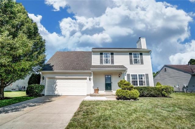 2295 Murphy Drive, Fairborn, OH 45324 (MLS #794417) :: Denise Swick and Company