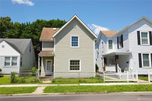 1161 Kahn Avenue, Hamilton, OH 45011 (MLS #794577) :: Denise Swick and Company
