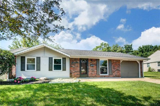 2064 Gayhart Drive, Xenia, OH 45385 (MLS #794629) :: The Gene Group