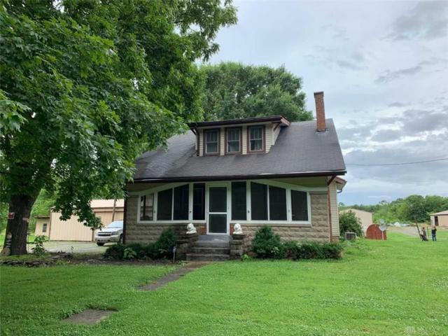 8536 State Route 123, Blanchester, OH 45107 (MLS #794634) :: Denise Swick and Company