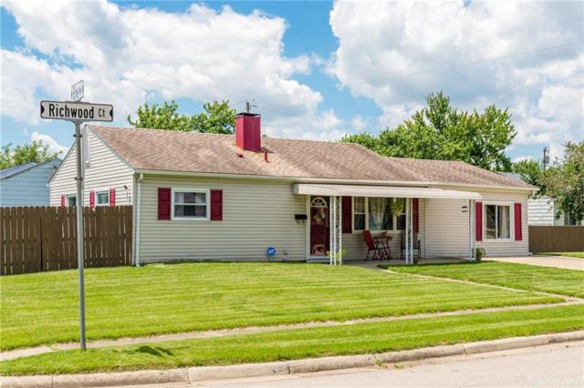5 Richwood Court, Fairborn, OH 45324 (MLS #794654) :: Denise Swick and Company