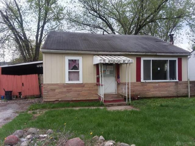 2328 Ottello Avenue, Dayton, OH 45414 (MLS #794668) :: Denise Swick and Company