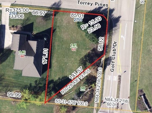 Lot 61 Torrey Pines, Beavercreek, OH 45431 (MLS #794755) :: Candace Tarjanyi   Coldwell Banker Heritage