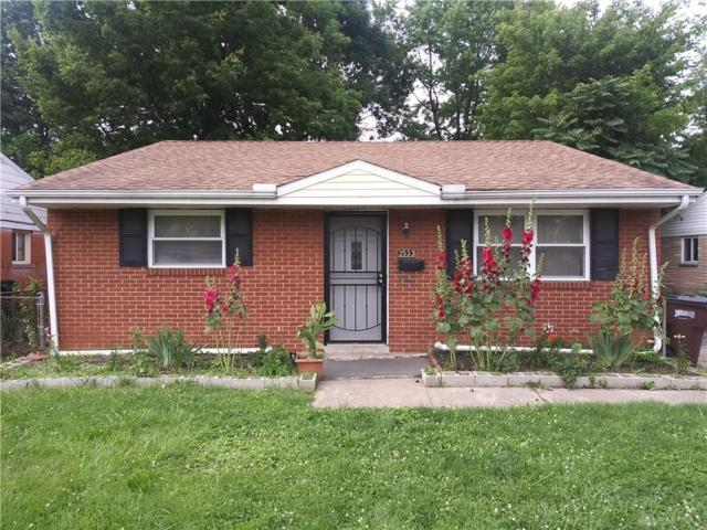 3533 Detroit Avenue, Dayton, OH 45416 (MLS #794761) :: Denise Swick and Company