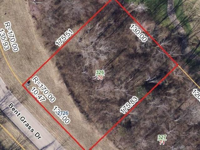 Lot 70 Bent Grass Drive, Beavercreek, OH 45431 (MLS #794762) :: Denise Swick and Company