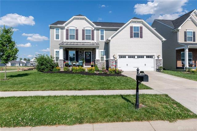3148 Coneflower Drive, Tipp City, OH 45371 (MLS #794801) :: The Gene Group