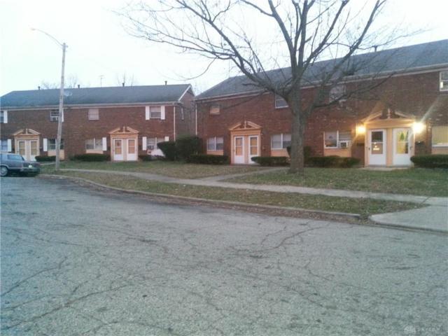 3540 Dorham Place, Dayton, OH 45406 (MLS #794829) :: The Gene Group