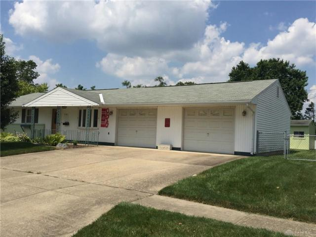 7281 Klyemore Drive, Huber Heights, OH 45424 (MLS #794838) :: Denise Swick and Company