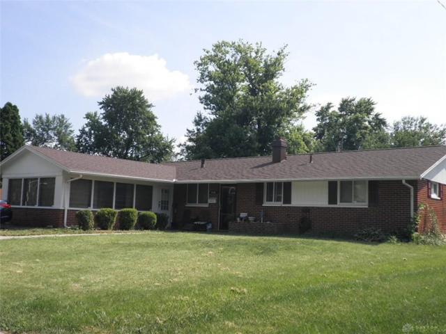 408 Eppington Drive, Trotwood, OH 45426 (MLS #794858) :: Denise Swick and Company