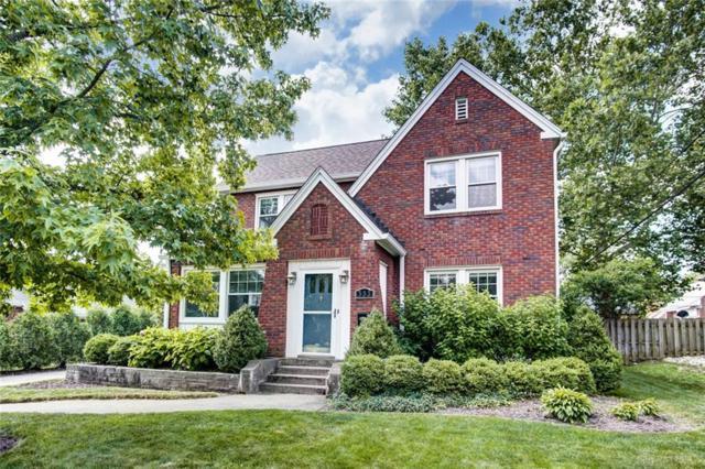 332 Collingwood Avenue, Oakwood, OH 45419 (MLS #794870) :: Denise Swick and Company