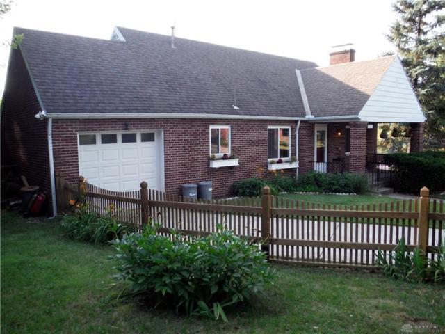 1 Acacia Drive, Oakwood, OH 45409 (MLS #794884) :: Denise Swick and Company