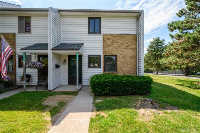 6516 Quintessa Court, Miami Township, OH 45449 (MLS #794910) :: The Gene Group