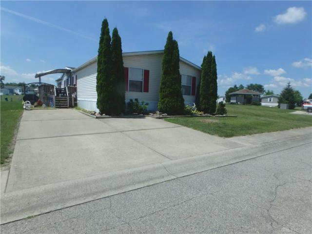 11457 Hollow Oak, Miamisburg, OH 45342 (MLS #794915) :: The Gene Group