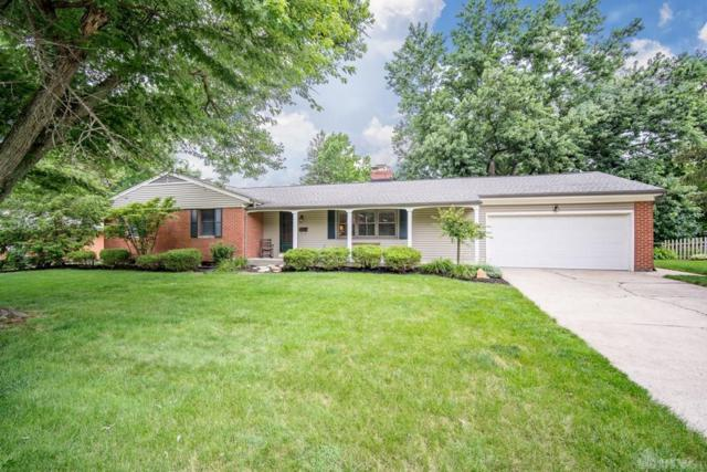 109 Poinciana Drive, Centerville, OH 45459 (MLS #794916) :: Denise Swick and Company