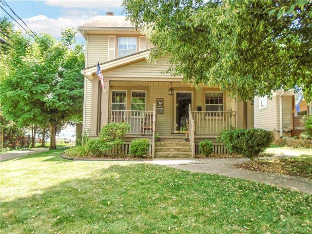 1592 Constance Avenue, Kettering, OH 45409 (MLS #795044) :: Denise Swick and Company