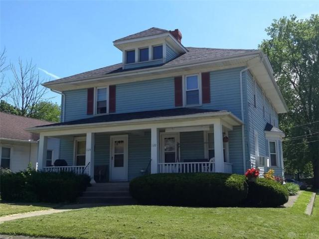 1122-1124 Olive Street, Springfield, OH 45503 (MLS #795053) :: Denise Swick and Company