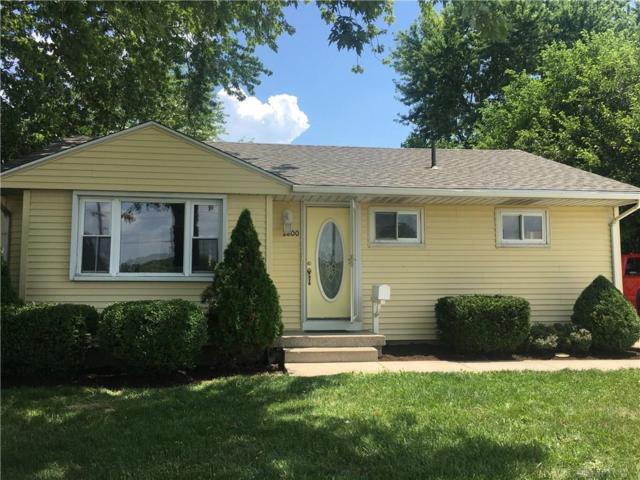 2800 Woodman Drive, Kettering, OH 45420 (MLS #795098) :: Denise Swick and Company