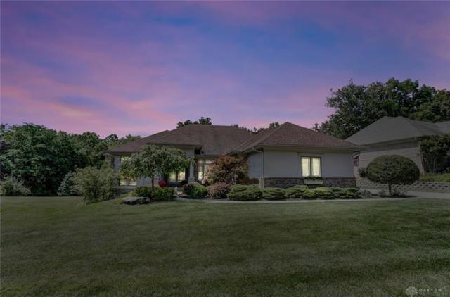 3817 Sable Ridge Drive, Bellbrook, OH 45305 (MLS #795154) :: Denise Swick and Company