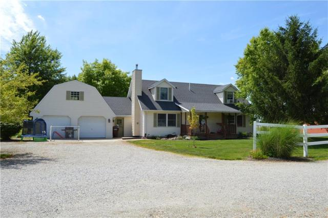 8014 State Route 722, Arcanum, OH 45304 (MLS #795161) :: Denise Swick and Company