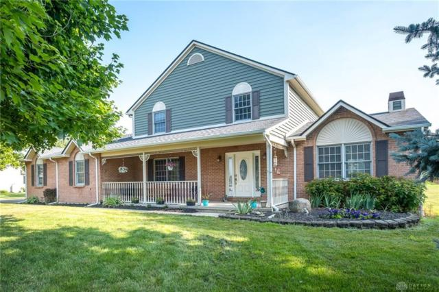 4530 Echo Hills Avenue, Mad River Township, OH 45502 (MLS #795162) :: The Gene Group