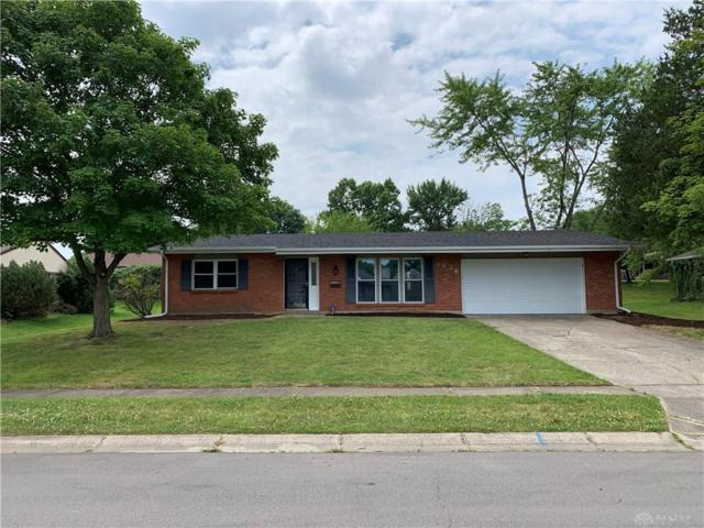 4626 Dartford Road, Englewood, OH 45322 (MLS #795169) :: Denise Swick and Company