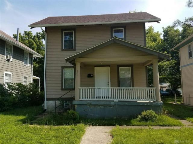 704 14th Avenue, Middletown, OH 45044 (MLS #795176) :: Denise Swick and Company