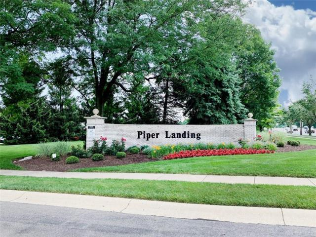 1665 Piper Lane #207, Centerville, OH 45440 (MLS #795190) :: Denise Swick and Company