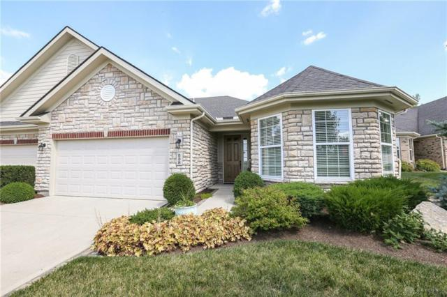538 Legendary Way, Centerville, OH 45458 (MLS #795196) :: Denise Swick and Company